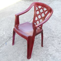 How To Paint Plastic Chairs Ikea Chair And Ottoman 3 Ways Furniture Wikihow