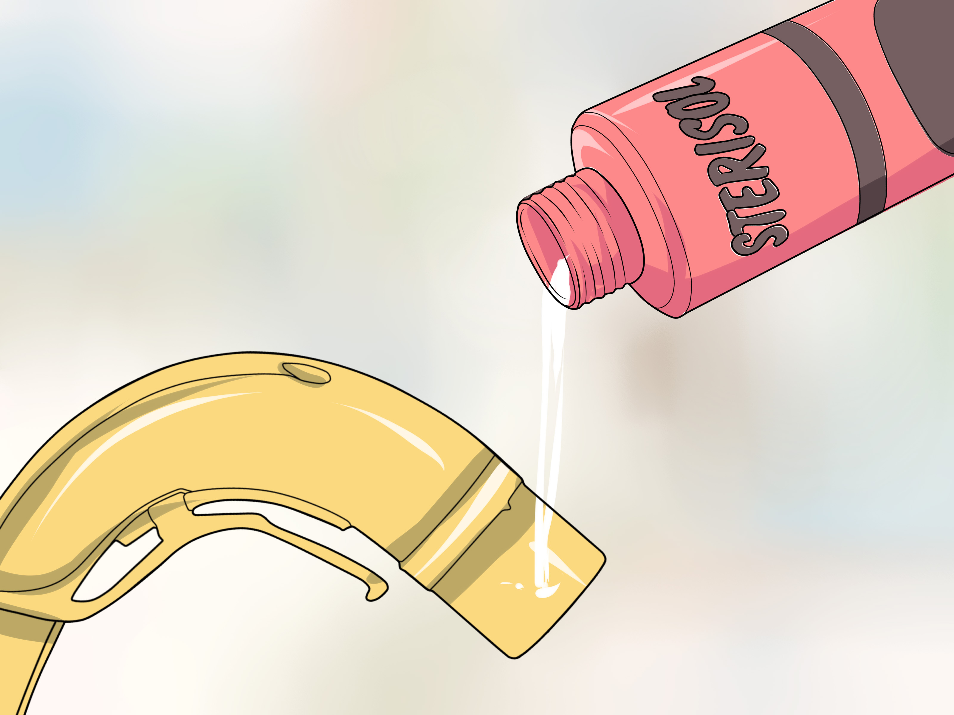 How to Clean a Saxophone Mouthpiece 13 Steps with Pictures