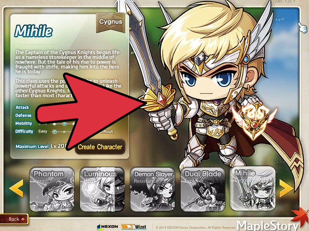 ice fishing chair maplestory eames price 7 easy ways to decide which class choose on maple story