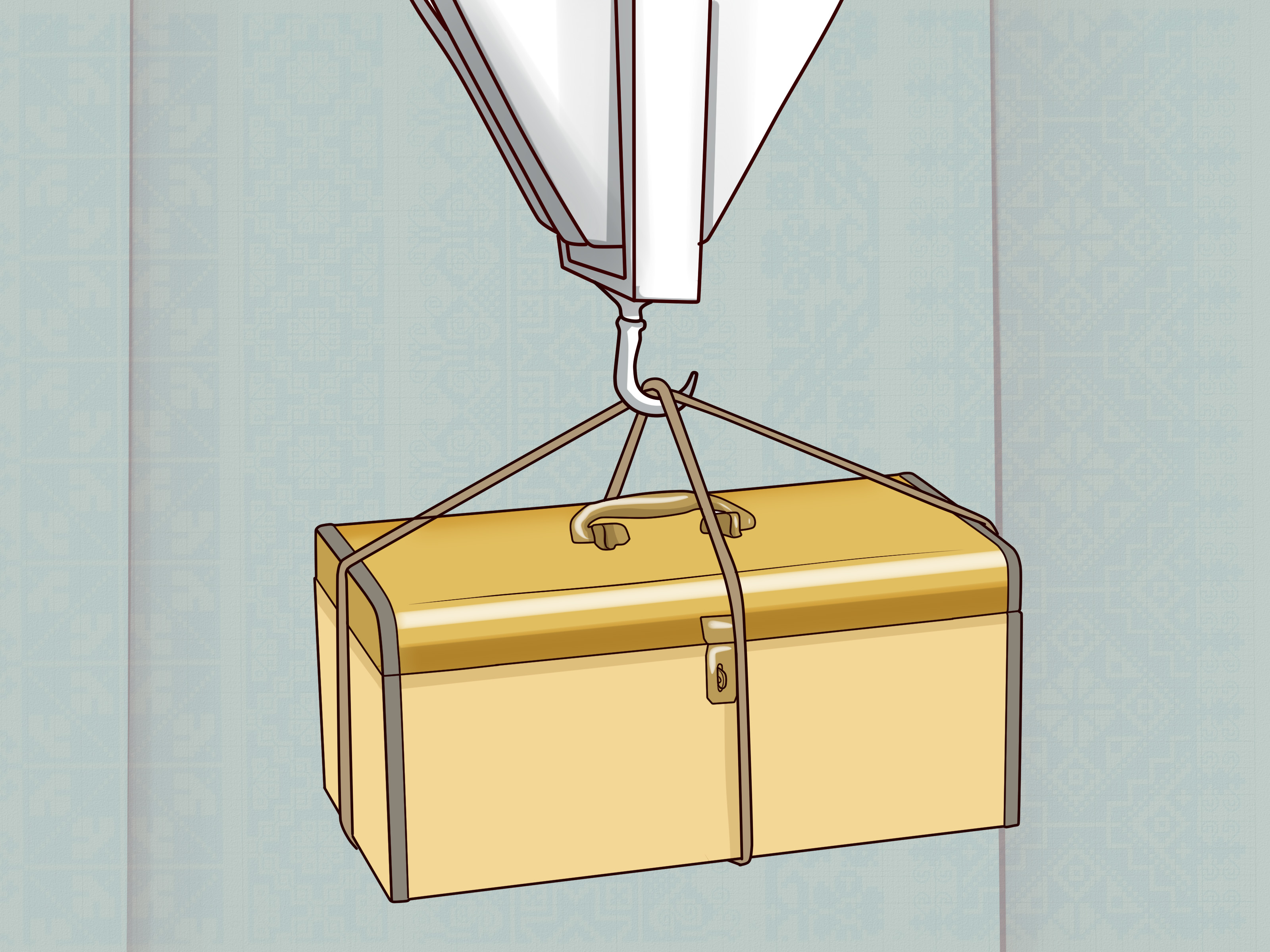 3 Ways To Build A Pulley