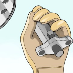 Holden Astra Timing Belt Diagram Wiring For 3 Way Switches How To Change A With Pictures Wikihow