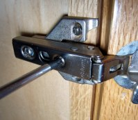 kitchen cabinet door hinges adjustments | Roselawnlutheran