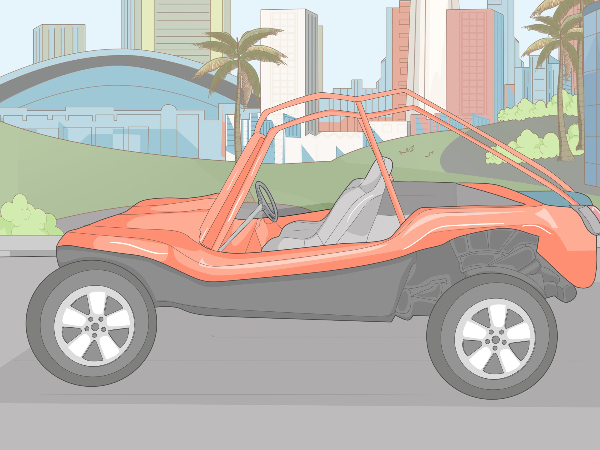 hight resolution of how to build a dune buggy