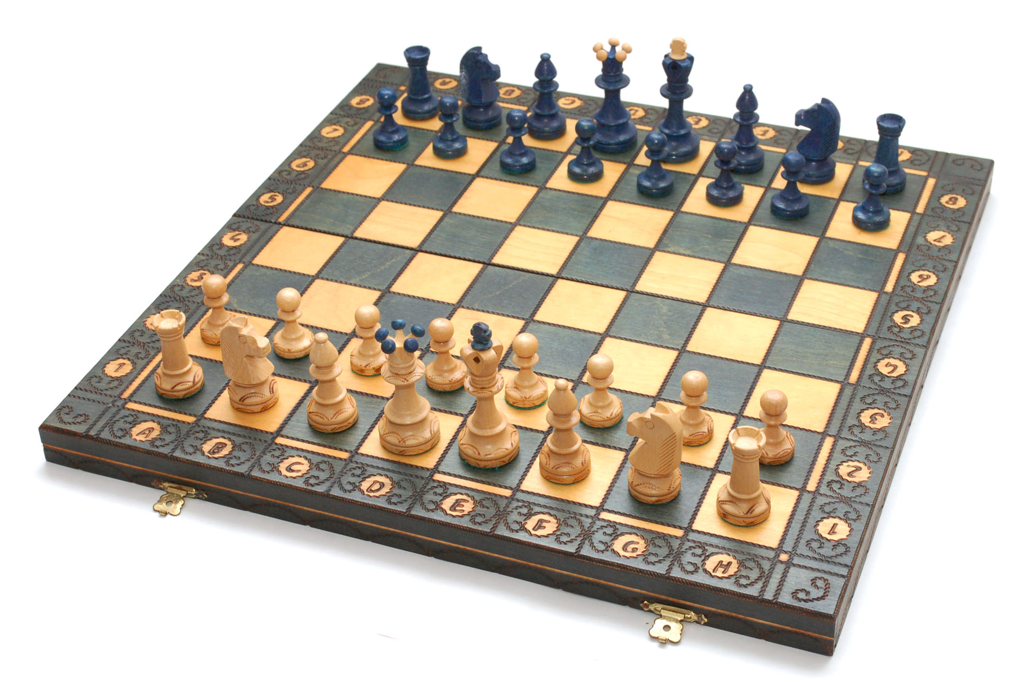 chess board setup diagram dual switch wiring pin how to set up on pinterest
