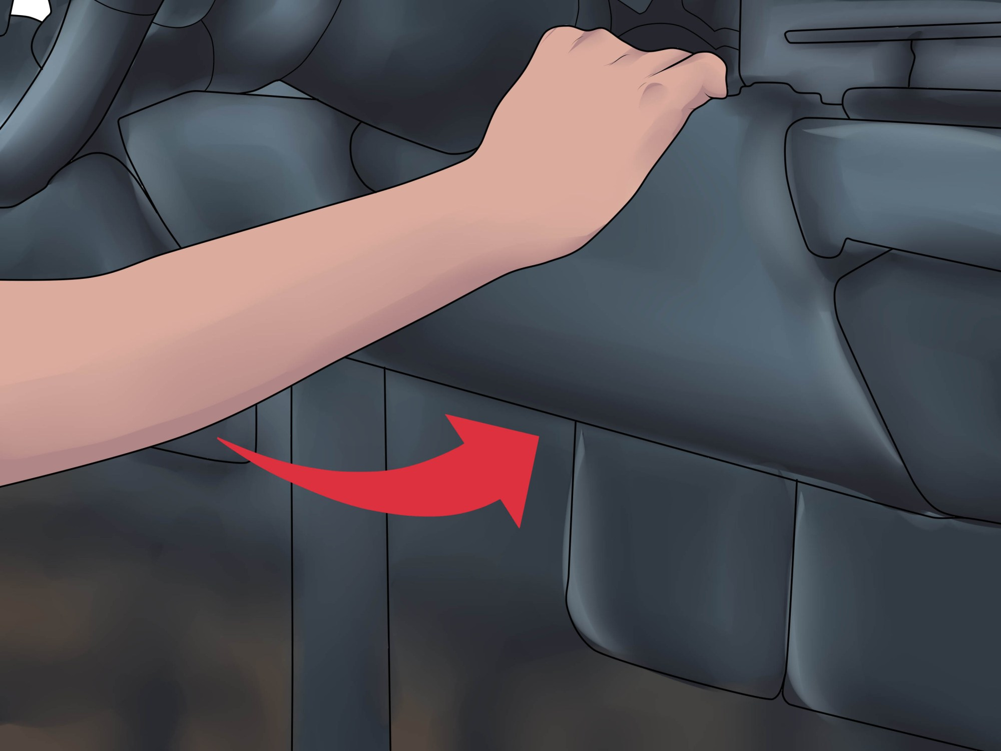 hight resolution of how to install a car alarm