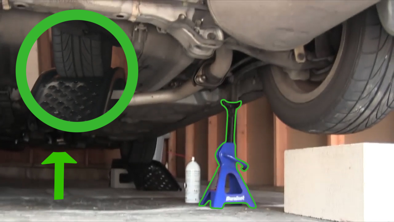 hight resolution of how to install an exhaust system