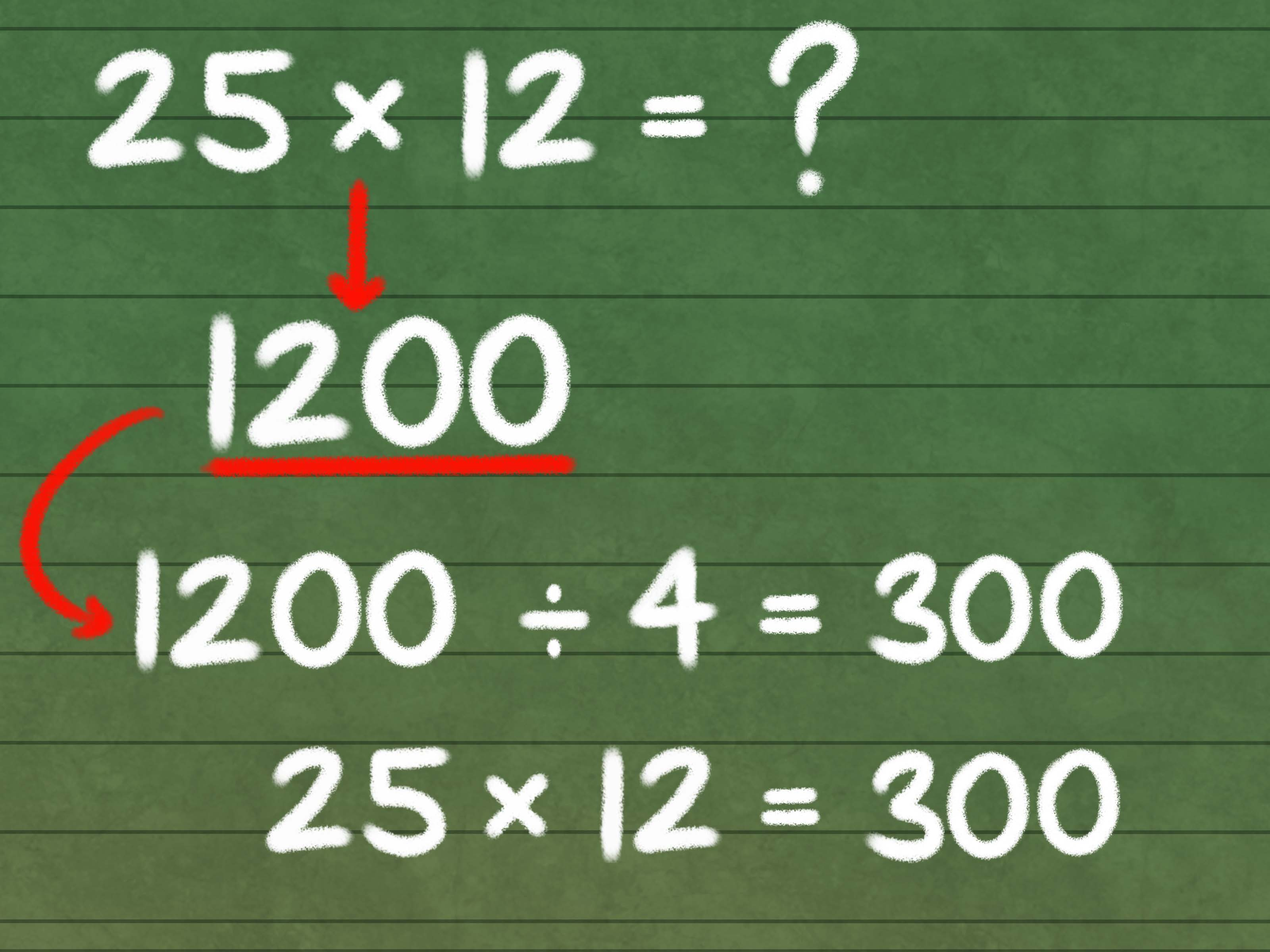 How To Do Number Sense Mental Math