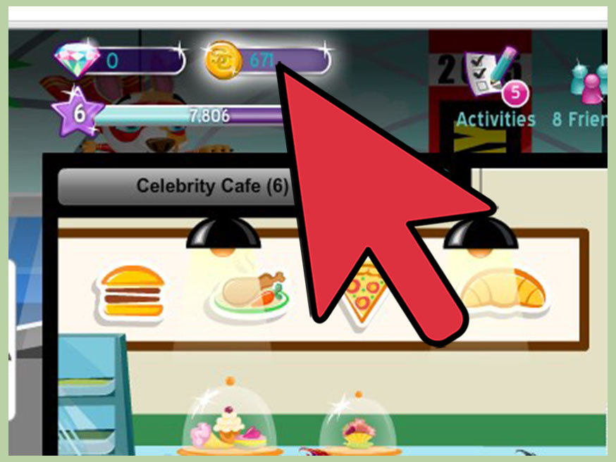 5 Easy Ways to Earn Fame and Starcoins on MovieStarPlanet
