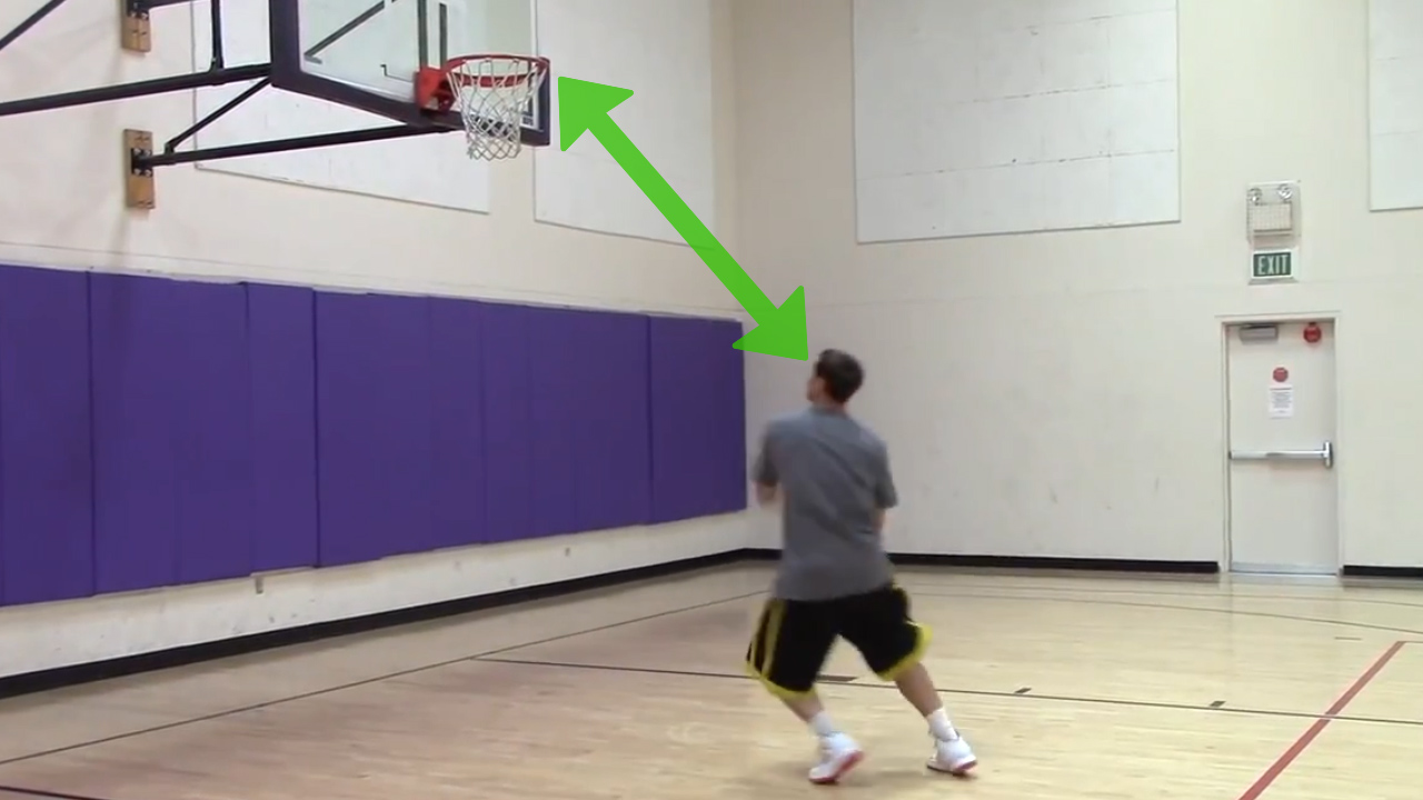 How to Do a Hook Shot in Basketball 11 Steps with Pictures