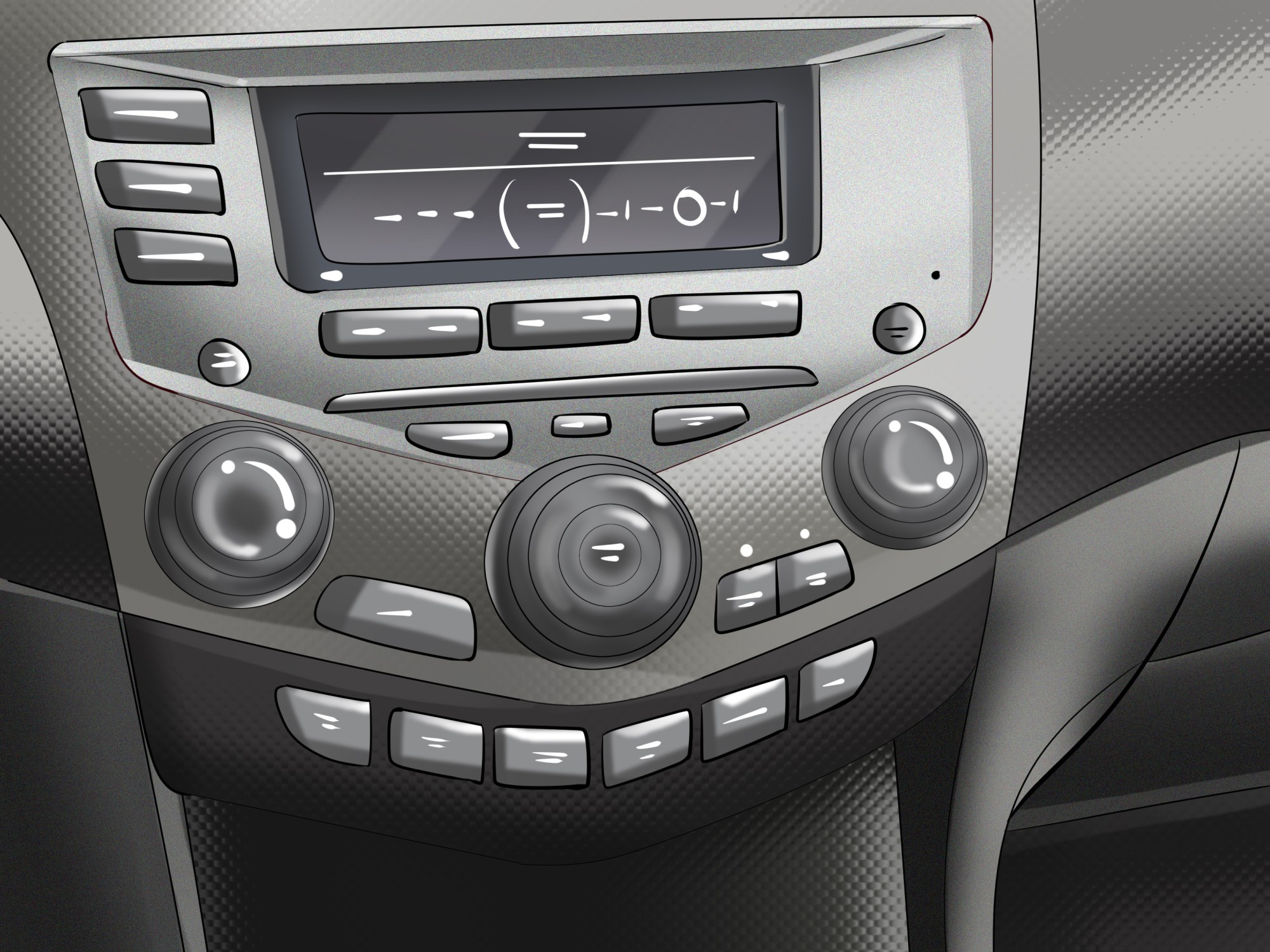 hight resolution of how to install an aux in a 2003 2007 honda accord