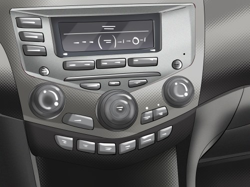 small resolution of how to install an aux in a 2003 2007 honda accord