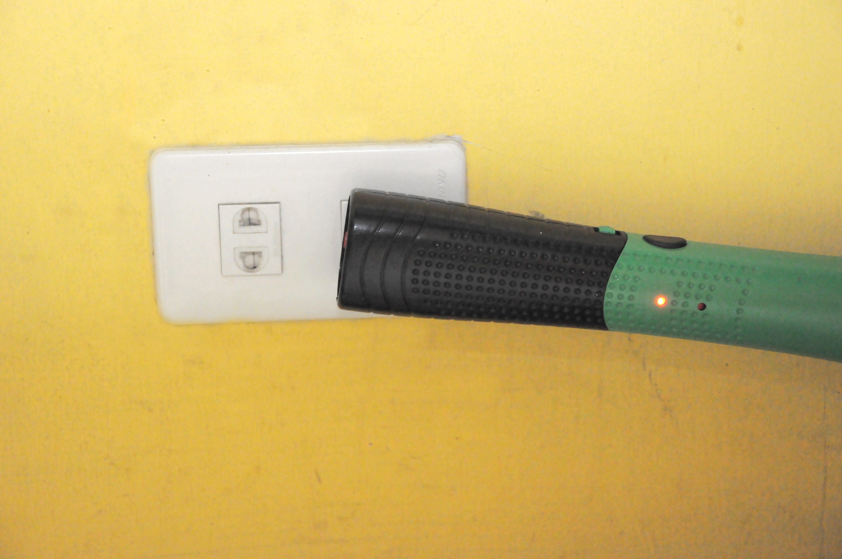 Wiring Electrical Sockets