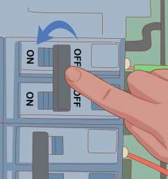 how to tell if a circuit breaker is bad 13 steps with pictures faulty circuit breaker or wiring [ 3200 x 2400 Pixel ]