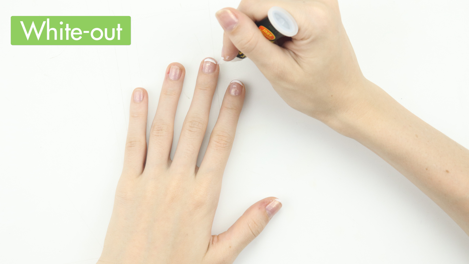 Best Shellac Colors For French Manicure