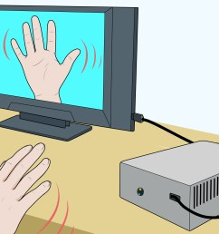 how to install a hidden camera [ 3200 x 2400 Pixel ]
