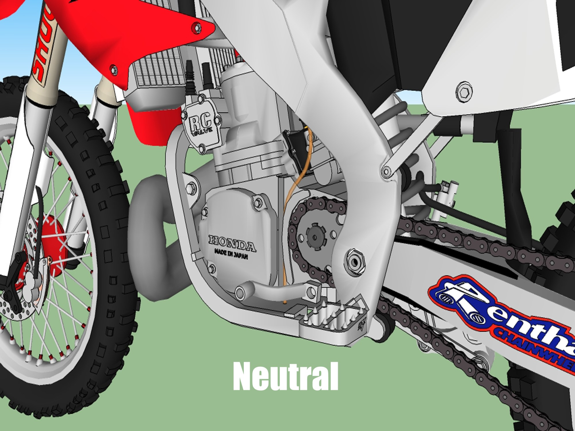 hight resolution of cartoon dirt bike engine diagram