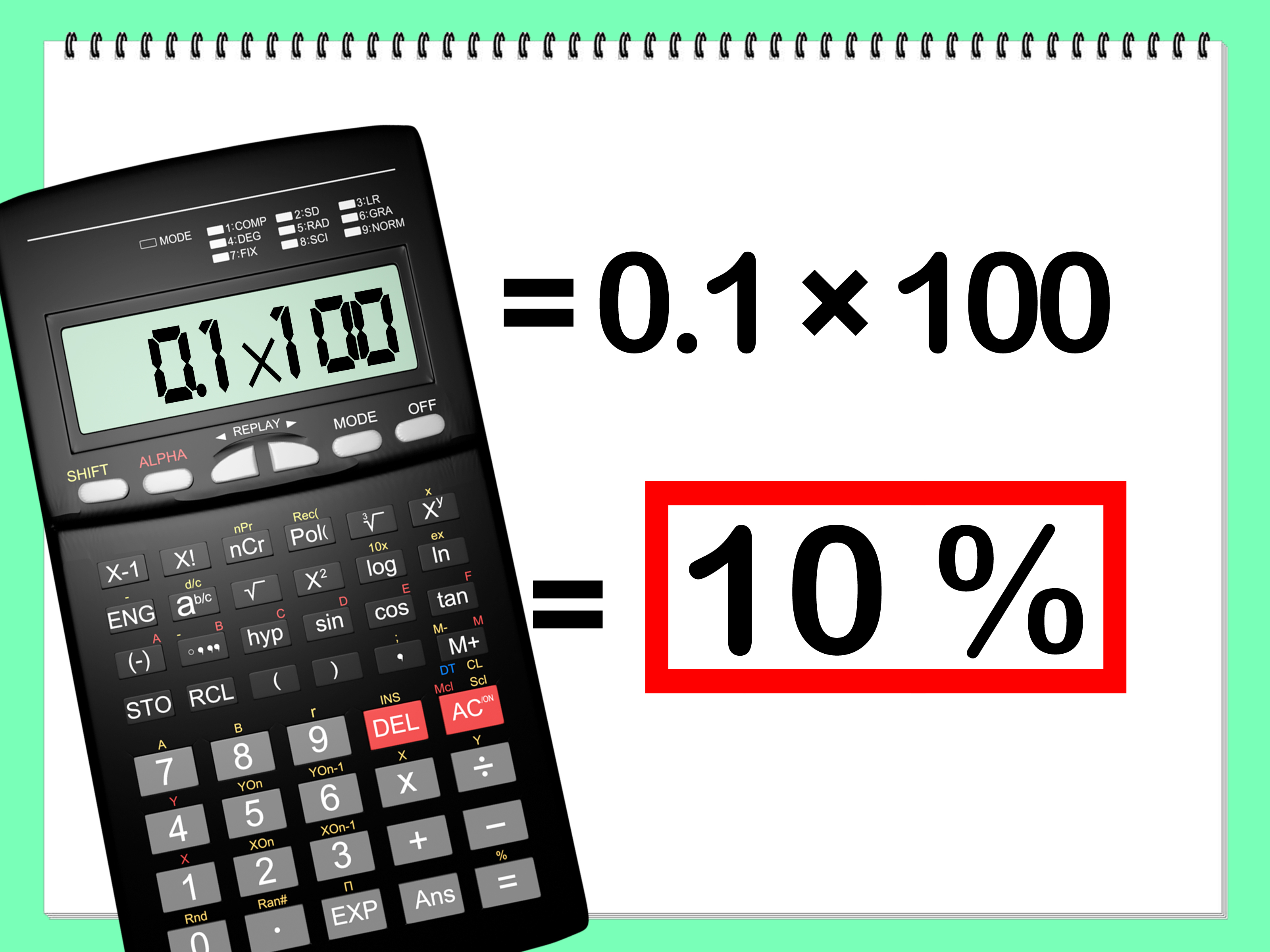 Howto How To Find Percentage Error In Maths
