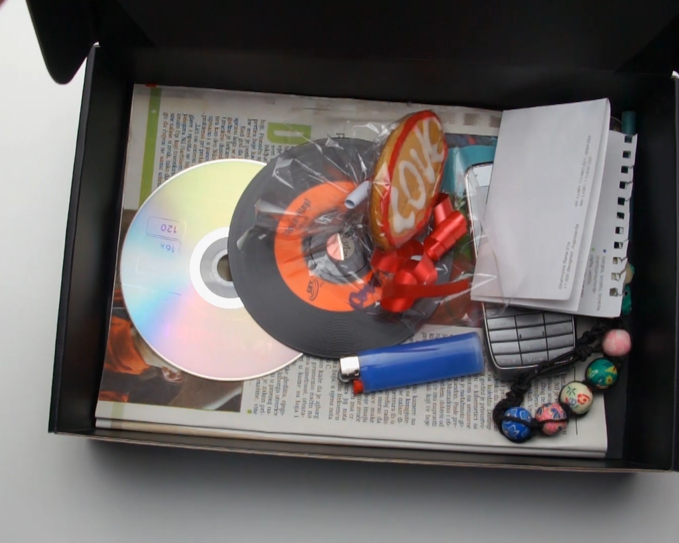 How To Create A Time Capsule 8 Steps With Pictures