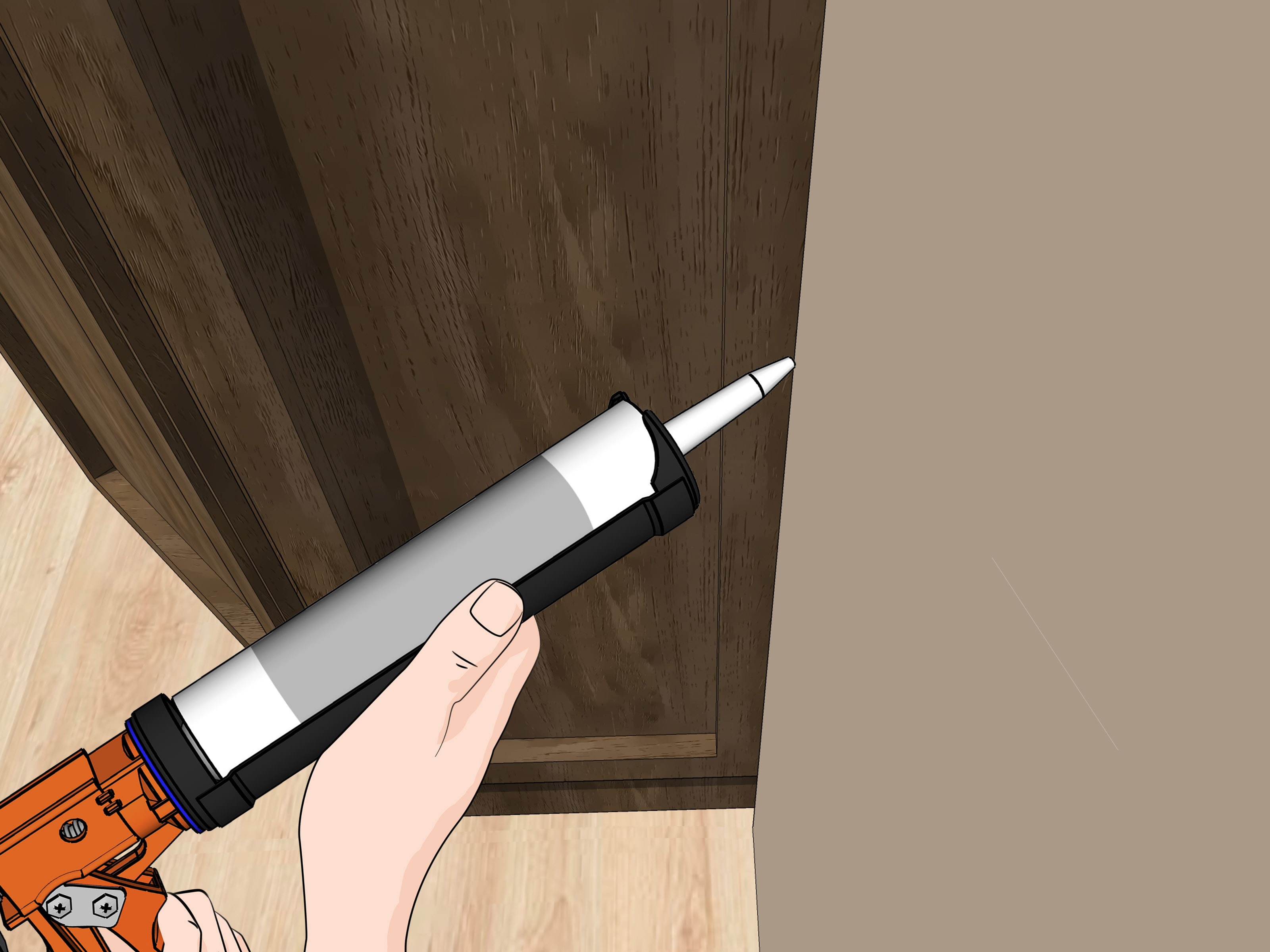 german kitchen cabinets play wooden 3 ways to kill roaches - wikihow