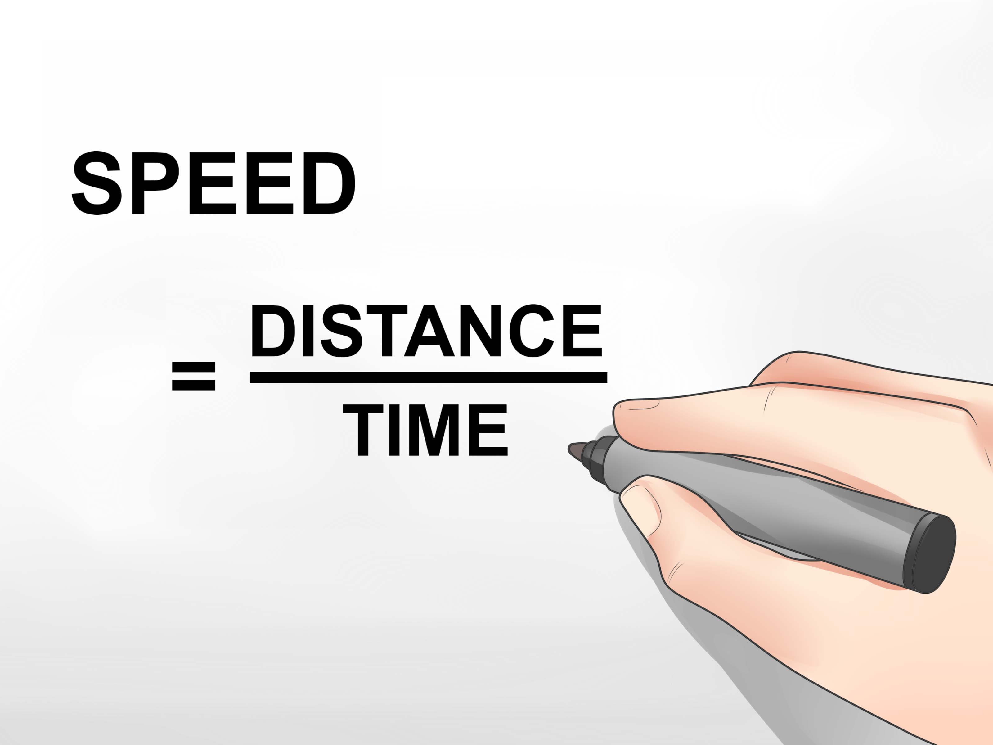 5 Simple Ways To Calculate Average Speed