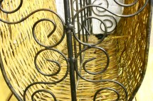Clean Wrought Iron 9 Steps With - Wikihow