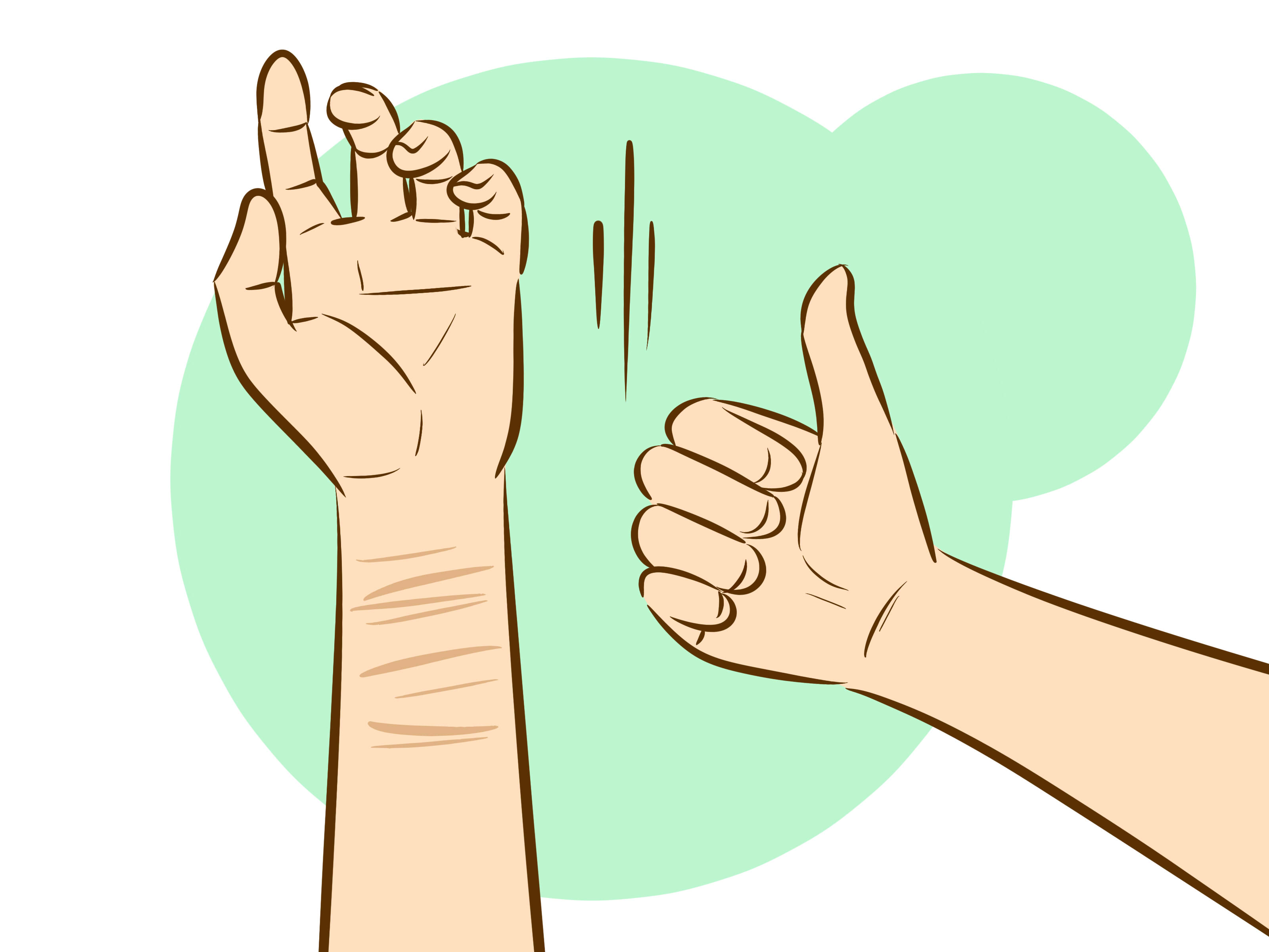 6 Ways To Get Rid Of Self Harm Scars