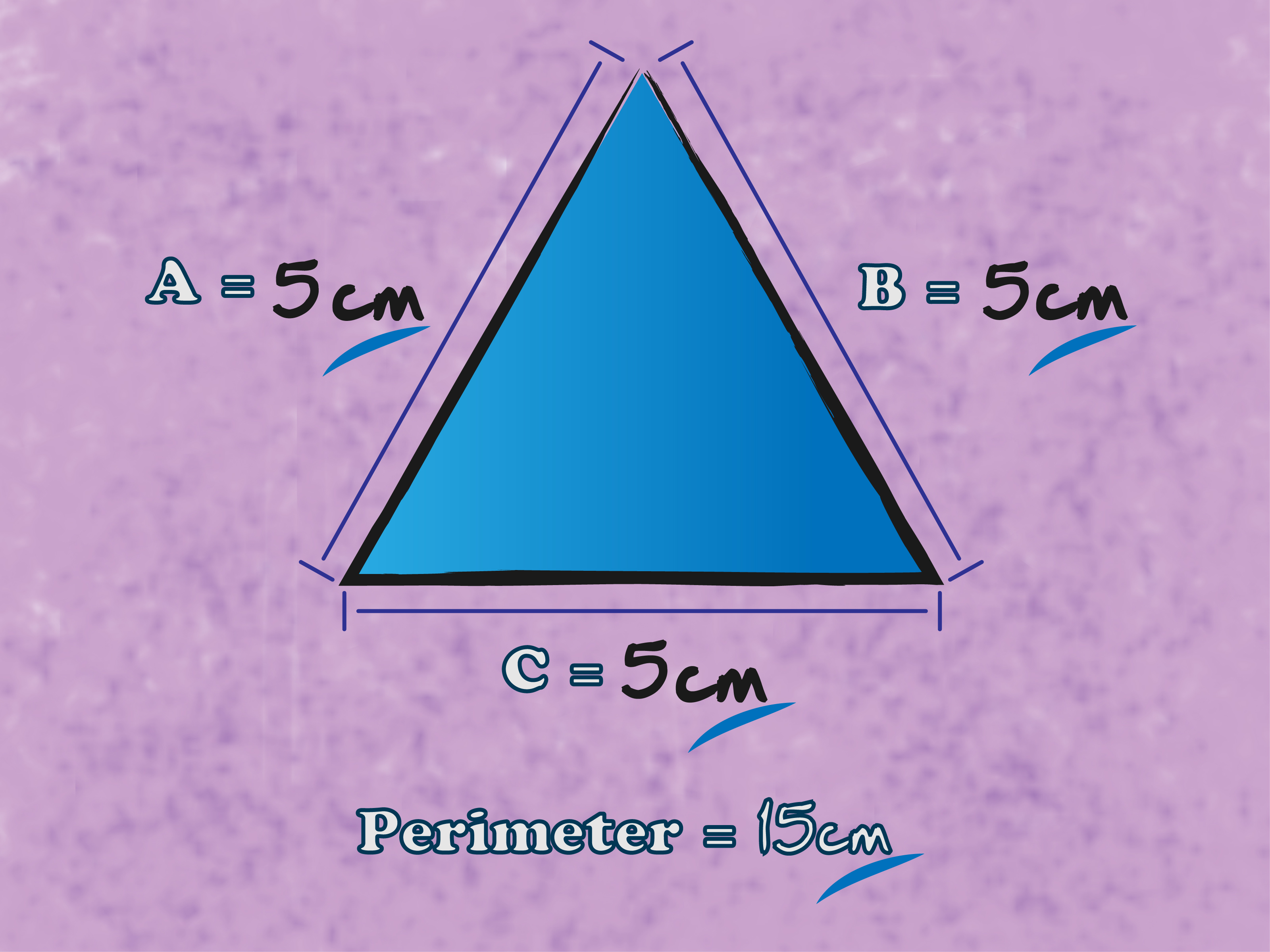 3 Ways To Find The Perimeter Of A Triangle