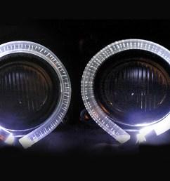 bmw angel eye headlights wiring diagram [ 4704 x 3168 Pixel ]