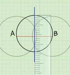 how to calculate the diameter of a circle [ 3200 x 2400 Pixel ]
