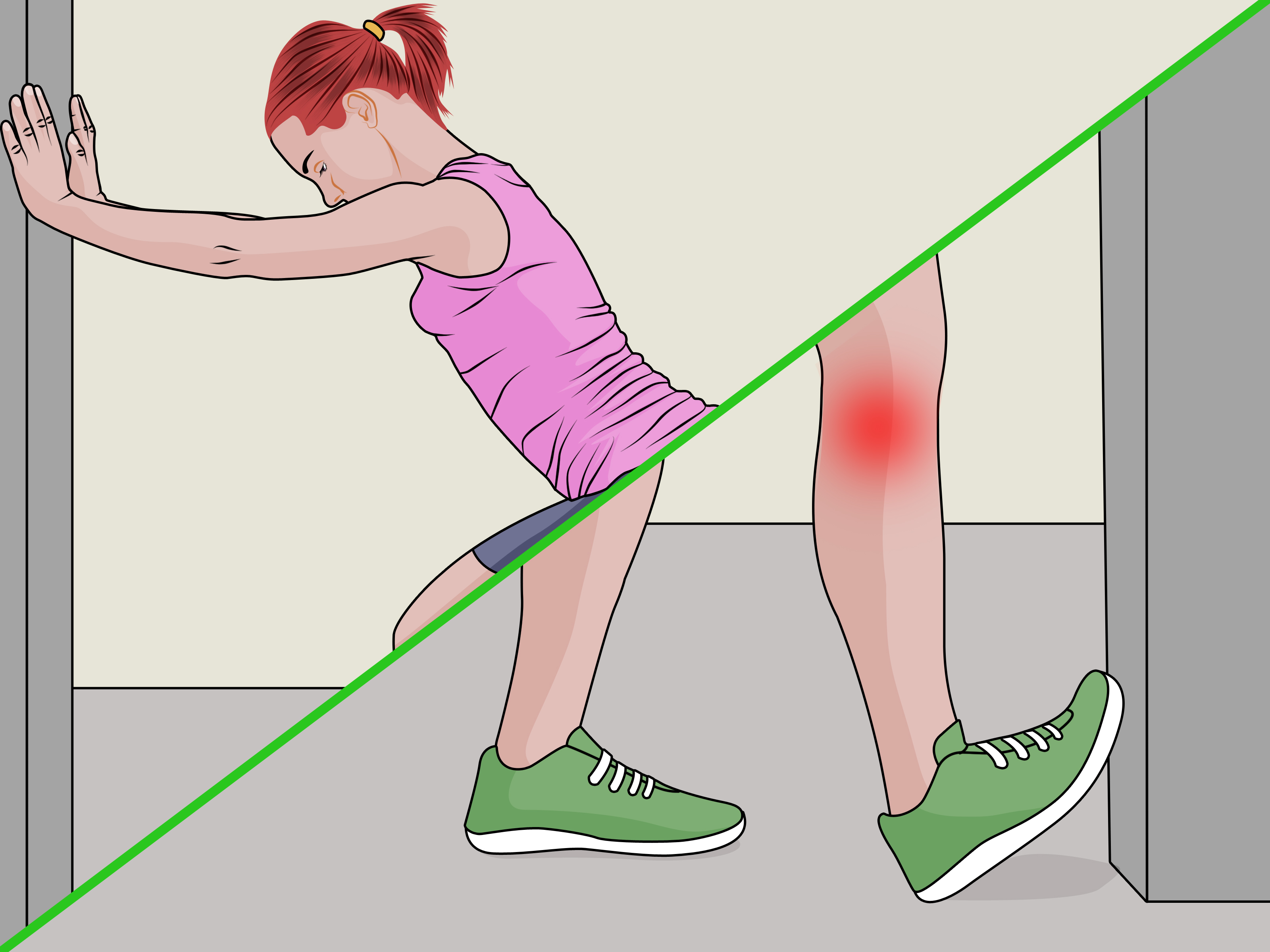 4 Ways to Strengthen Your Ankles  wikiHow