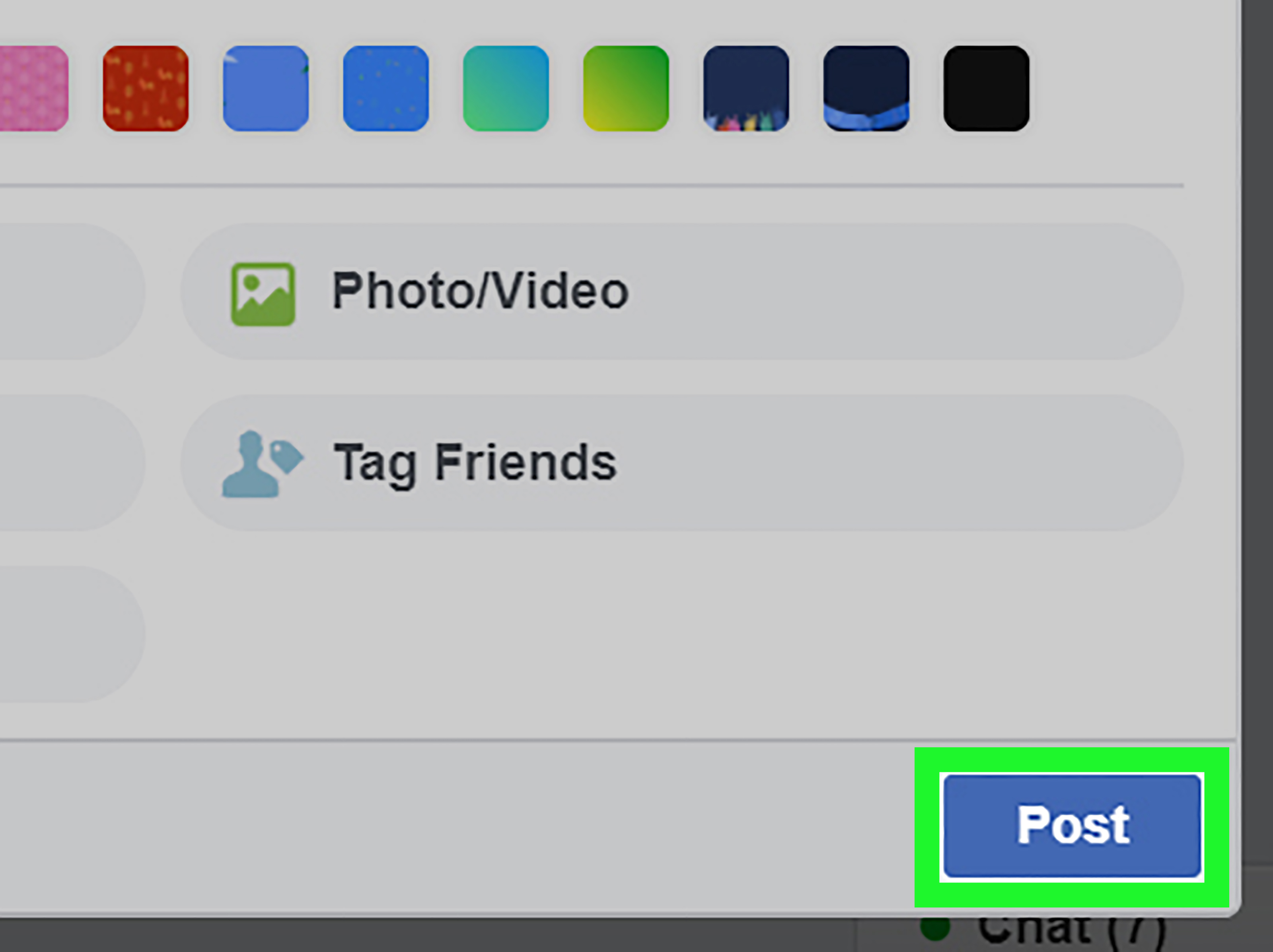 how to tag people