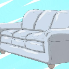 What To Clean My Leather Sofa With Comfortable Bed Sydney How A 11 Steps Pictures