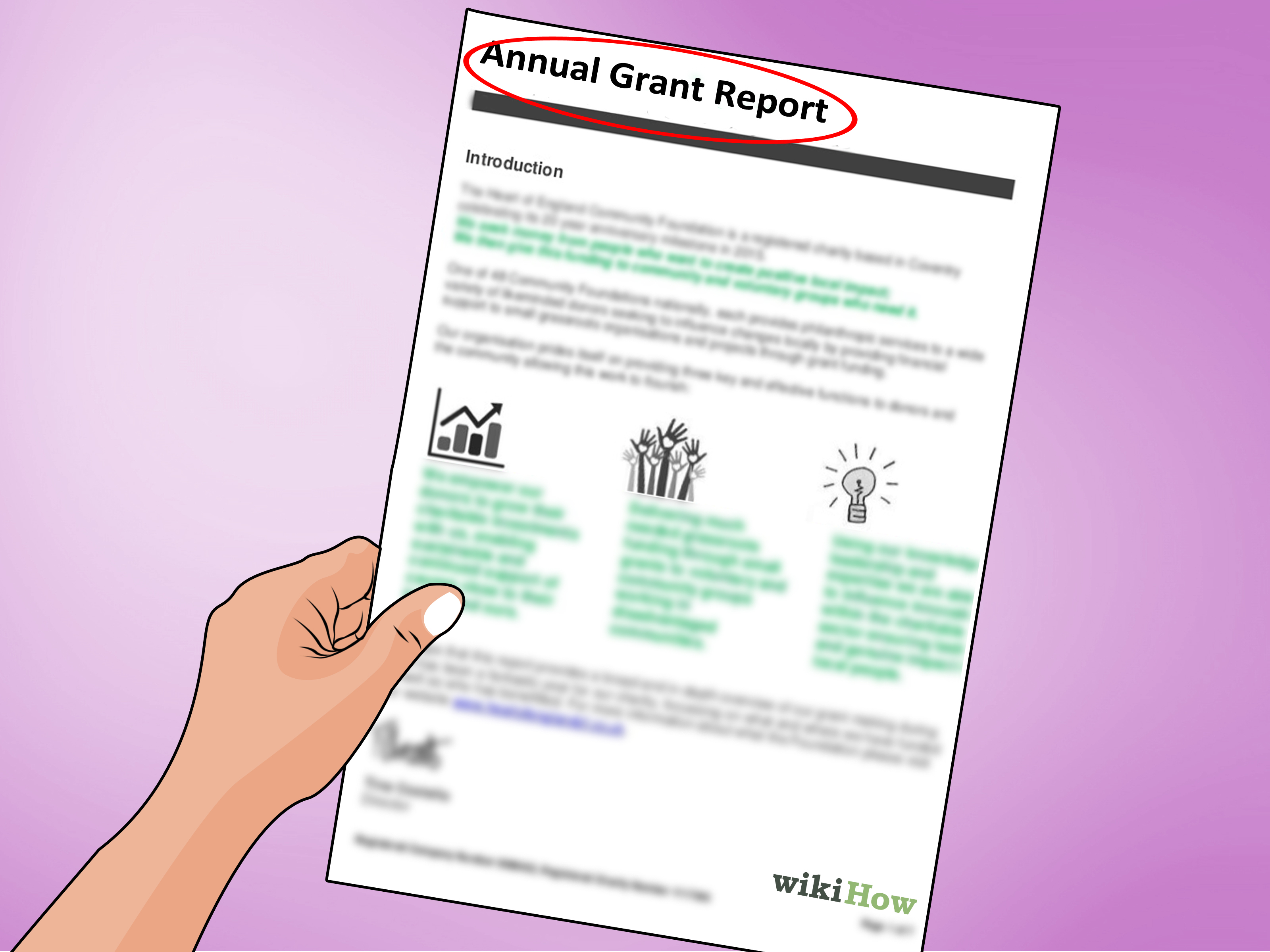 How To Get A Government Grant For A Farm In The U S 14 Steps