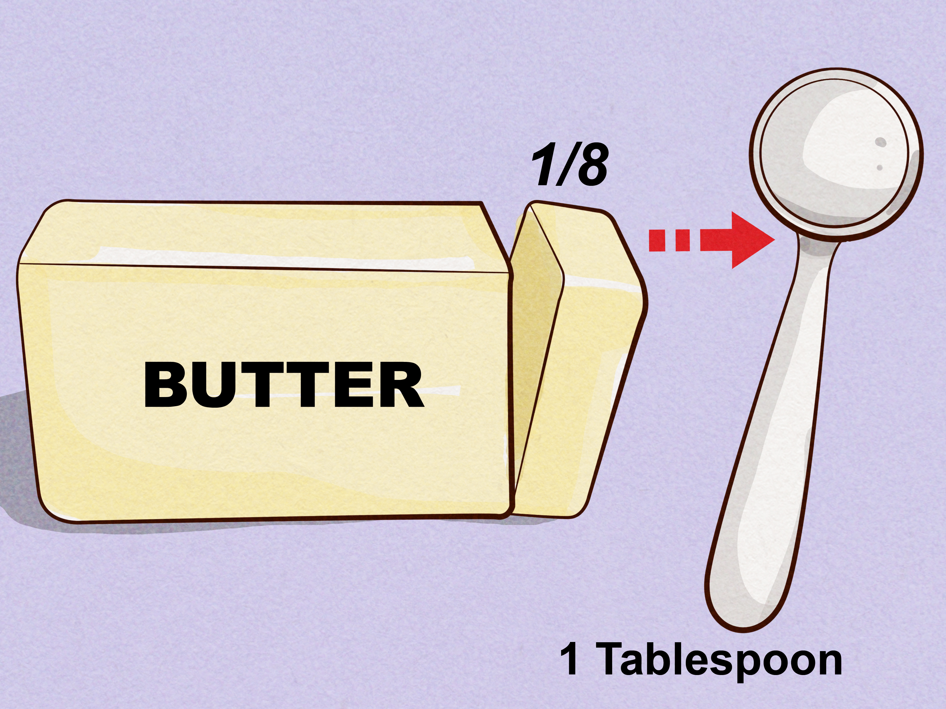 How To Measure A Tablespoon 8 Steps With Pictures