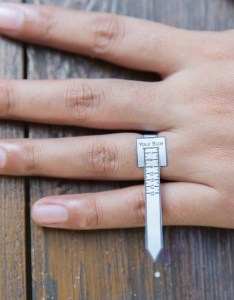 also ways to size rings wikihow rh