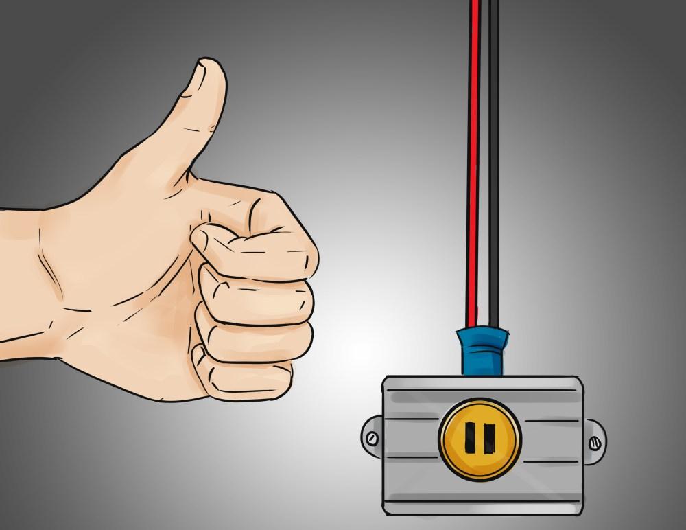 medium resolution of 12v dc amp meter wiring