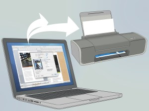 3 Ways to Set up Your Laptop to Print Wirelessly  wikiHow