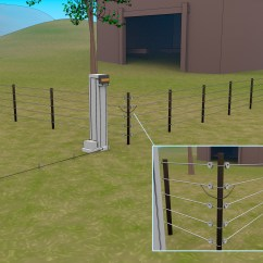 Electric Fence Circuit Diagram Diy Richmond Water Heater Thermostat Wiring How To Make An 9 Steps With Pictures Wikihow