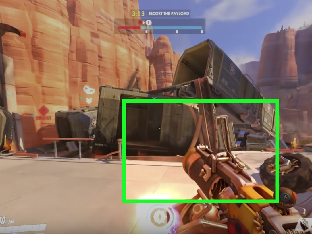 How To Play As Junkrat In Overwatch 6 Steps With Pictures
