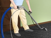 3 Ways to Remove Vomit Smell from Carpet