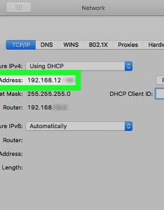 How to acquire  new ip address also easy ways with pictures rh wikihow