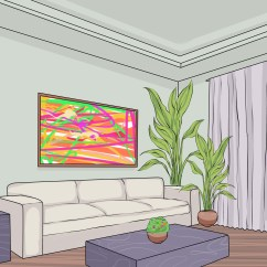 Living Room Design Planner Shelving Furniture How To A 11 Steps With Pictures Wikihow