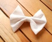 make bows 10 steps