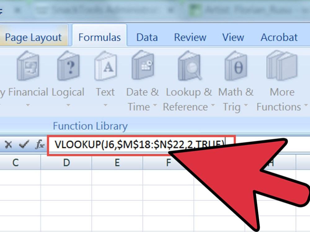 medium resolution of 4 Ways to Create a Gradebook on Microsoft Excel - wikiHow