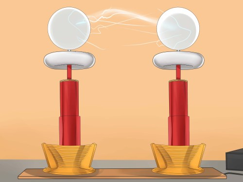 small resolution of how to make a tesla coil