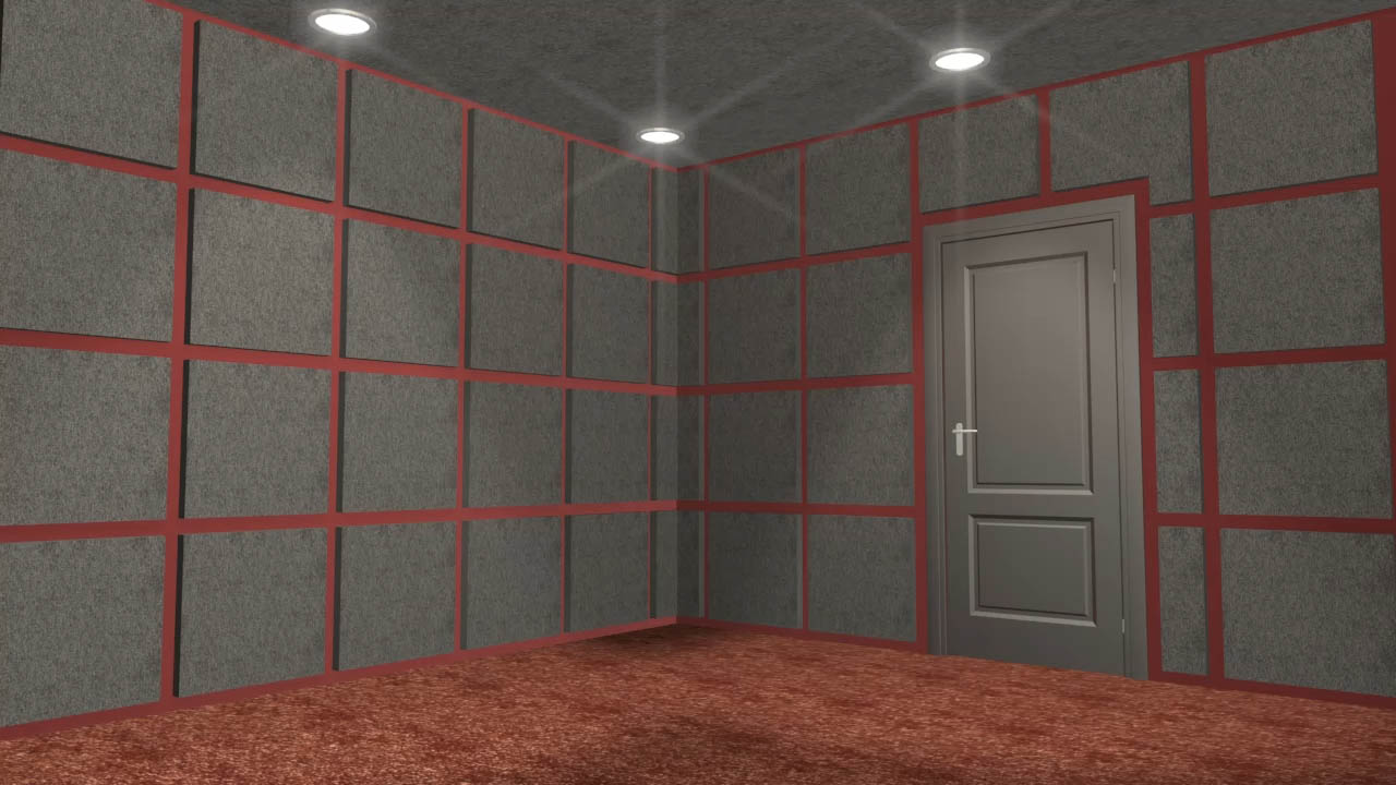 How To Build A Sound Proof Room