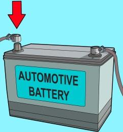 battery voltage meter wiring diagram for [ 3200 x 2400 Pixel ]