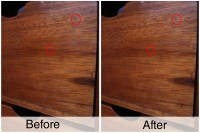 How to Seal Wood Scratches With a Walnut: 5 Steps (with ...