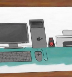 diagram how a lcd monitor work [ 3200 x 2400 Pixel ]