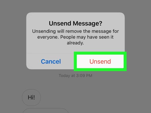 Auf Instagram eine Nachricht löschen: 11 Schritte (mit Bildern